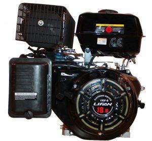 Двигатель Lifan 192F-2 7А (18.5 лс, катушка освещения 7А)