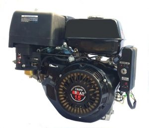 Двигатель Brait 415PE (15 л.с., электростартер)