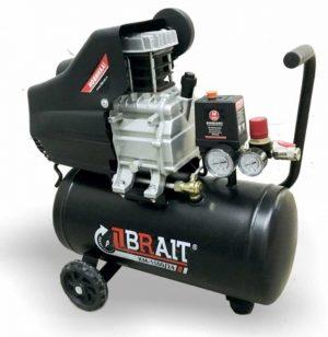 Компрессор Brait KM-1500/24 (1.5 кВт)