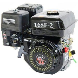 Двигатель Brait BR-168F-2 (6.5 лс)