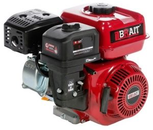 Двигатель Brait BR-170F PRO (7 лс, профессиональный)