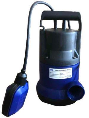 Насос водяной погружной (дренажный) Magnus MQ400(M)