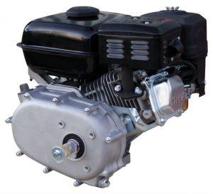 Двигатель Lifan 177FD-R (9 лс, электростартер,автоматическое сцепление)