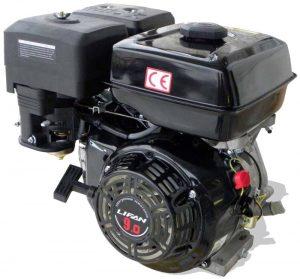 Двигатель Lifan 177F (9 лс)