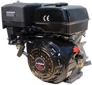 Двигатель Lifan 190F (15 лс)