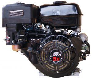 Двигатель Lifan 177FD (9 лс, электростартер)
