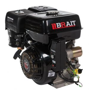 Двигатель Brait BR-409PE (9 лс, электростартер)