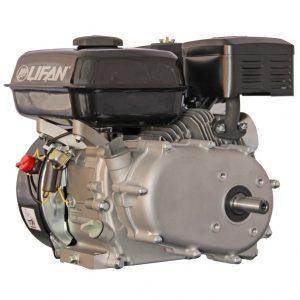 Двигатель Lifan 170FD-R 7А (7 лс, электростартер, катушка 7А, автоматическое сцепление)