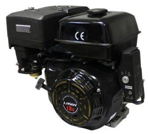 Двигатель Lifan 188FD (13 лс, электростартер)