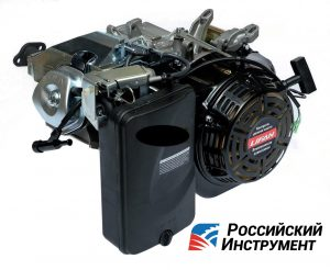 Двигатель Lifan 188FD-V (13 лс, электростартер, под конус, для генератора)