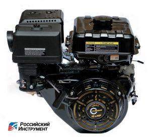 Двигатель Lifan 190FD-C PRO (15 лс, электростартер, профессиональный)