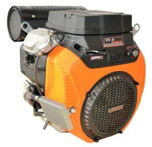 Двигатель Lifan 2V80F-2A PRO 20А (29 лс, электростартер, катушка 20А)