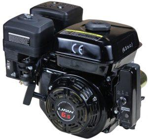 Двигатель Lifan 168F-2D электростартер вал 19мм