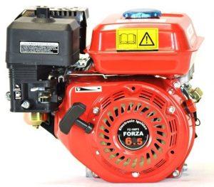 Двигатель Forza 168F-2 (6.5 лс)