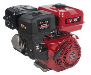 Двигатель Brait BR-192F PRO (17 лс, профессиональный)