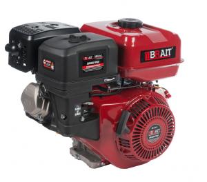 Двигатель Brait BR-192F-2 PRO (18.5 лс, профессиональный)