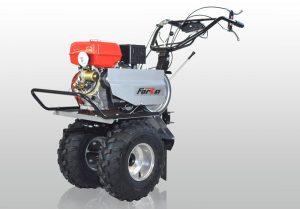 Мотоблок МБ FZ-02 (Двигатель 9.0 Forza, колесо19*7*8)