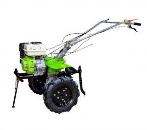 Бензиновый мотоблок ECO 105М (7,0лс, колесо 4*10)