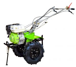 Бензиновый мотоблок ECO 105 (7,0лс, колесо 5*12)