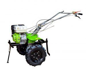 Бензиновый мотоблок ECO 105 (7,0лс, колесо 4*10)