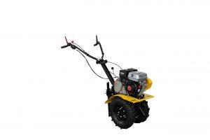 Мотоблок Целина МБ-610Р (Разблокировка колес)
