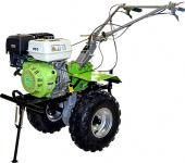 Бензиновый мотоблок ECO LD 105 (13,0лс, колесо 4*10)