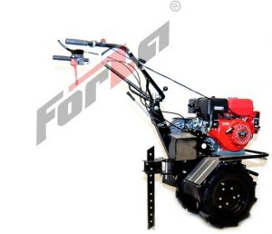 Мотоблок МБ FZ-01 (Двигатель 9.0 Forza, колесо 4*10)