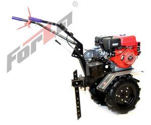 Мотоблок МБЭ FZ-01 (Двигатель 9,0 Forza, колесо 4*10)