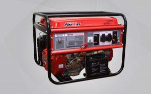Генератор Forza FZ-G5500E