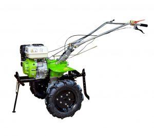 Бензиновый мотоблок ECO 105 (9,0лс, колесо 4*10)