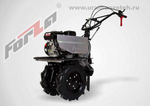 Мотоблок МБ FZ-01 (Двигатель 6.5 Forza, колесо 4*10)