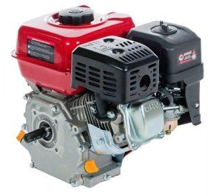Двигатель Brait BR-168F-2 PRO (6.5 лс)