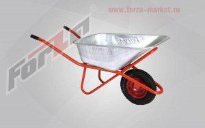 Тачка строительная Forza-3