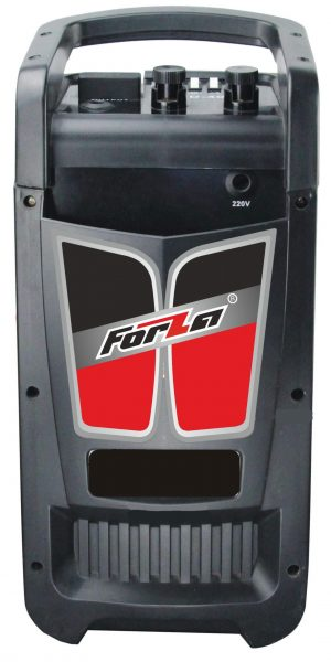 Forza ЗПУ-330
