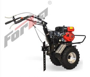 Мотоблок МБ FZ-02 (Двигатель 6.5 Forza, колесо 19*7*8)