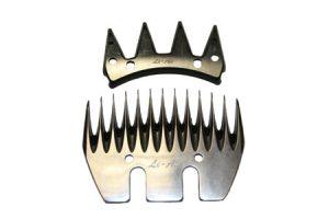 Ножи для стрижки Овец