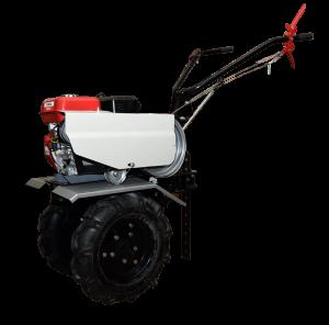 Мотоблок МБЭ FZ-01 (Двигатель 6,5 GF, колесо 4*10)