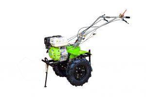 Бензиновый мотоблок ECO 105 (9,0лс, колесо 5*10)