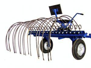 Грабли для сена (Мотоблочные)