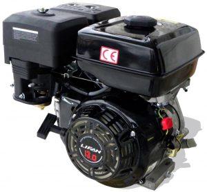 Двигатель Lifan 188-F (13 л.с.)