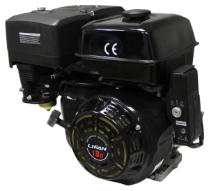Двигатель Lifan 188-FD (13 лс, эл. стартер)