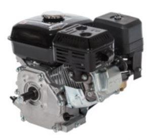 Двигатель Brait BR220PG25 (7 лс, под шлицы)