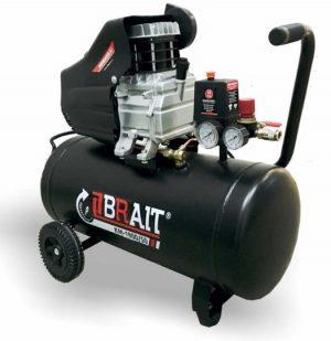 Компрессор Brait KM-1800/50 (1.8 кВт)
