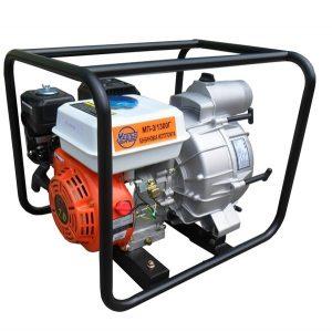 Мотопомпа Magnus МП-3/1300Г (7.0 лс, для грязных и фекальных вод)
