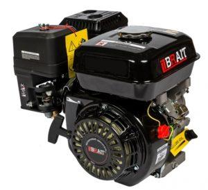 Двигатель Brait BR-409PG (9 лс, под шлицы)