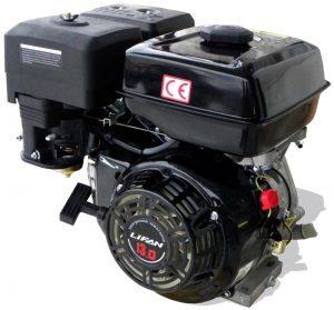 Двигатель Lifan 188F (13 лс)