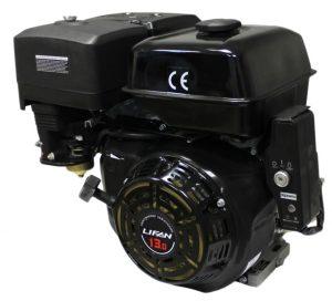 Двигатель Lifan 188FD 7А (13 лс, электростартер, катушка 7А)