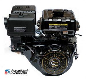 Двигатель Lifan 190FD-C PRO 7A (15 лс, электростартер, катушка, профессиональный)