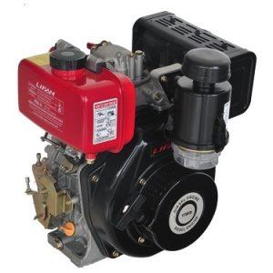 Двигатель дизельный Lifan C186FD-A (10 лс, электростартер)