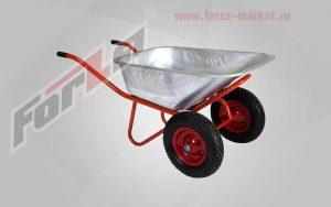 Тачка строительная Forza-4